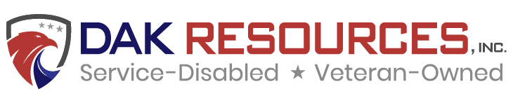 DAK Resources Staffing Agency for Veterans